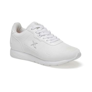 Kinetix Morgan M 9Pr Beyaz Erkek Sneaker Ayakkabı Beyaz